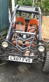 Road legal buggy 07