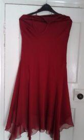 Etam dress size 12