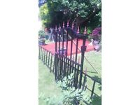 Heavy Duty Gate and Fence