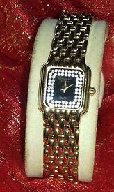 Raymond Weil watch. Stunning watch .Hardly worn .Still in original case .