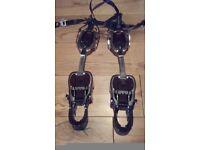 Black Diamond Cyborg Adjustable Crampons
