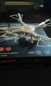 R/C Camera Drone