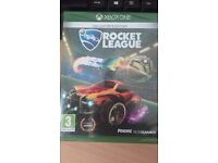 XBOX 1 ROCKET LEAGUE COLLECTOR'S EDITION - BRAND NEW SEALED