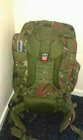 Highlander forces 88