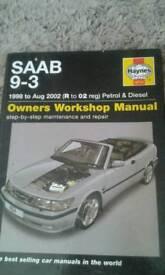 Sabb Haynes manual