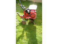 HONDA PETROL ROTOVATOR £200 NO OFFERS 07718 903329