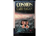 Cosmos(vhs)(6 tapes)