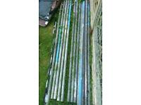 Scaffolding and fittings OFFERS