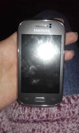 samsung galxey young