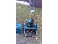 SUFFOLK PUNCH 35S VGC SPARES OR REPAIRS
