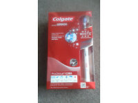 Colgate Pro-Clinical C350 - Electric Toothbrush. Brand New & Boxed