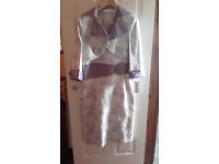 Mother of the Bride / races outfit size 12