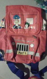 Postman Pat Rucksack