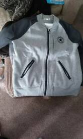 Converse sweatshirt never opened