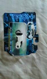 Kevin Flynn's tron light cycle