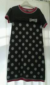 Girls age 7 dress