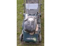 Hayter Harrier 48 PRO Self Propelled