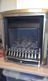 valour dream inset gas fire
