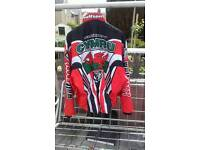 Welsh bikers jacket size XL