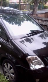 Vauxhall MERIVA spares and repairs