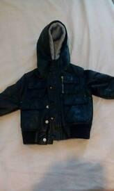Kids barneys original jacket