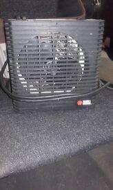 Black&decker heater