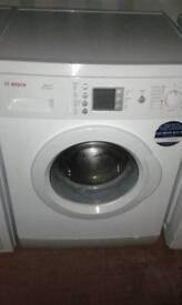Bosch washing machine 7KG **FREE FITTING AND DISPOSAL**