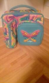 Kids smiggle lunch box