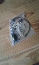 Brand new headset for 360.