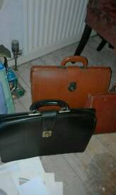 Old BriefCases