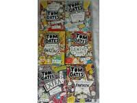 Books by Tom Gates