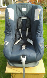 Car Seat for infant 2 - 4 yrs