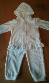 12-18 month girls outfit