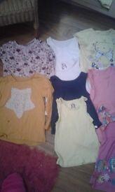 girls bundle of tops!!!!