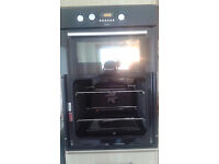 Wanted - Replacement Main Oven Door for Hotpoint Integrated Oven BD32B Mk 2