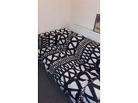 Ikea kiplain sofa
