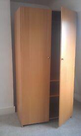 Very Large IKEA wardrobe