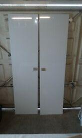 Schreiber wardrobe doors