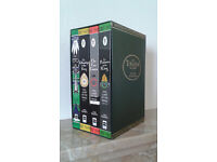 J.R.R. Tolkien - The Hobbit & The Lord Of The Rings - box set