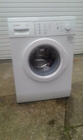 Bosch classic 6 washing machine