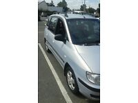 Hyundai Matrix 1.6 GSi 5dr Quick Sale £500
