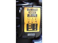 DeWALT inspection camera DCT410.