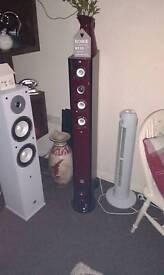 koda tall cinema speakers 292f