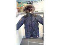 toddler boys coat 2/3 years