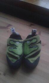 Kids Edelrid Climbing shoes