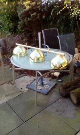 Pool Table Light