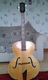 1950 senator guitar