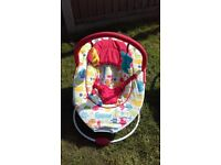 Baby bouncer nr3