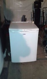 **HOTPOINT**UNDERCOUNTER FREEZER**FROST FREE**ONLY £60**FULLY WORKING**COLLECTION\DELIVERY**