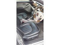 Rover 75 connoisseur se auto